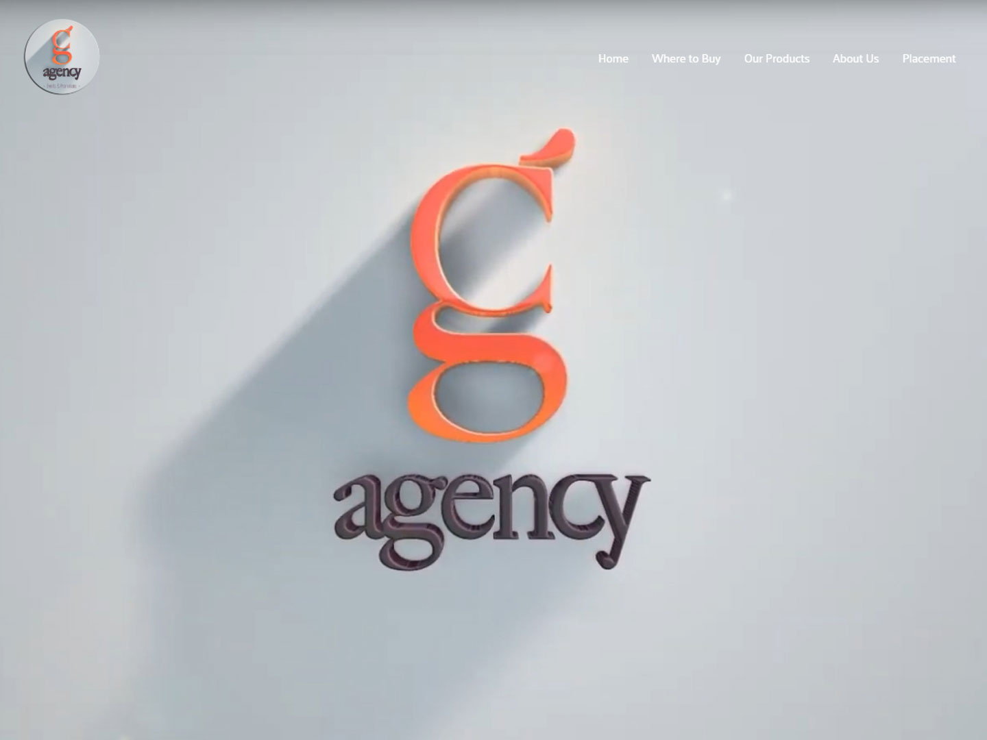 Cg-Agency-site